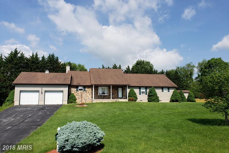 Rancher, Detached - CHARLES TOWN, WV