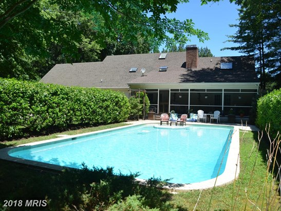 Traditional, Detached - TRAPPE, MD (photo 4)