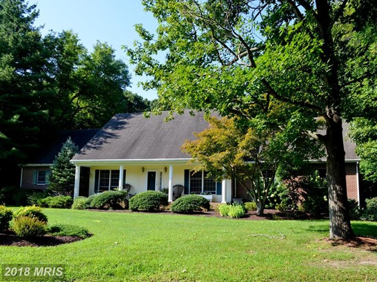 Traditional, Detached - TRAPPE, MD (photo 5)