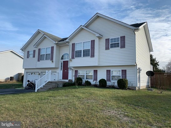 Detached, Single Family - INWOOD, WV
