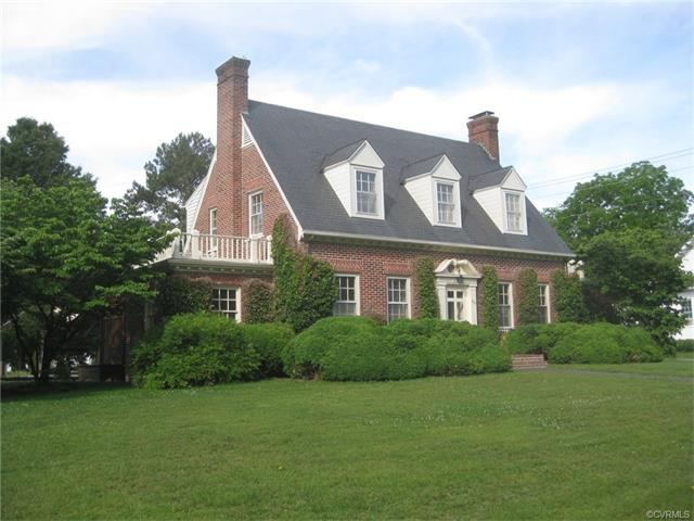 2-Story, Colonial, Single Family - Kenbridge, VA (photo 2)