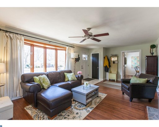 Rancher, Detached - BROOMALL, PA (photo 3)