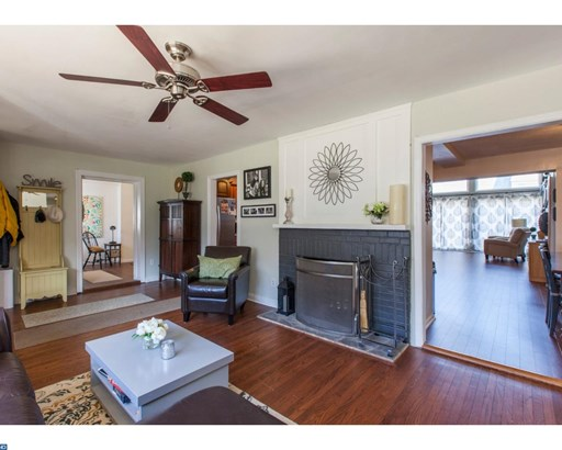 Rancher, Detached - BROOMALL, PA (photo 4)