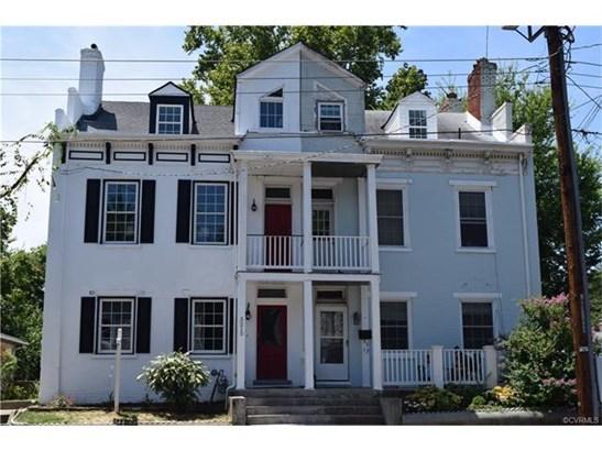 Colonial, Custom, Other, Single Family - Richmond, VA (photo 1)