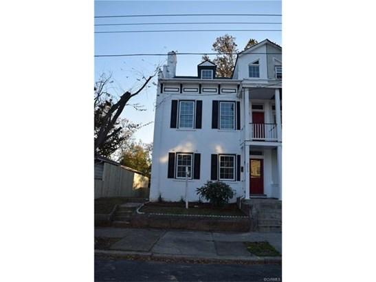 Colonial, Custom, Other, Single Family - Richmond, VA (photo 2)