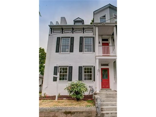 Colonial, Custom, Other, Single Family - Richmond, VA (photo 3)