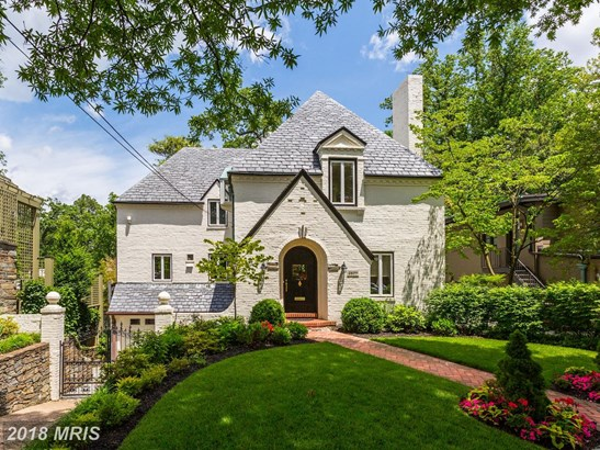 French Country, Detached - WASHINGTON, DC (photo 1)