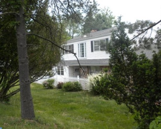 Colonial, Detached - WHITEMARSH, PA (photo 1)