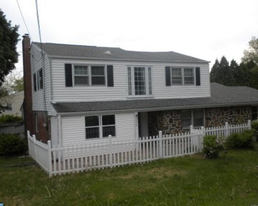 Colonial, Detached - WHITEMARSH, PA (photo 2)
