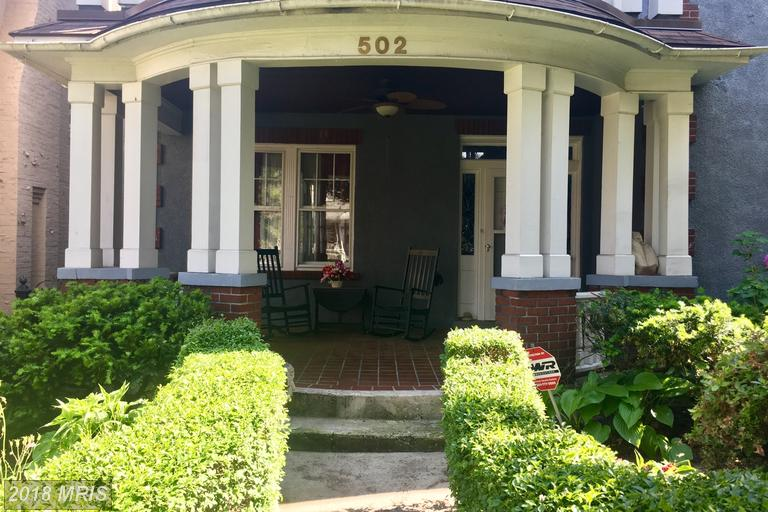 Colonial, Detached - CUMBERLAND, MD (photo 3)