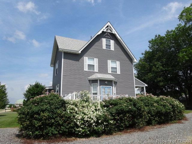 Single Family, 2-Story, Contemporary - Lancaster, VA (photo 1)
