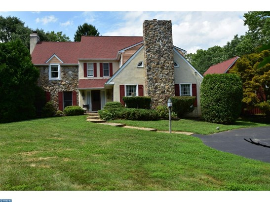 Colonial, Detached - NEWTOWN SQUARE, PA