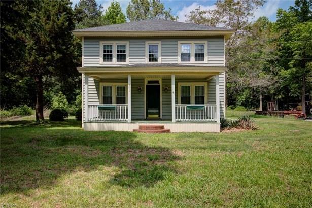Farmhouse, Single Family - York County, VA (photo 1)