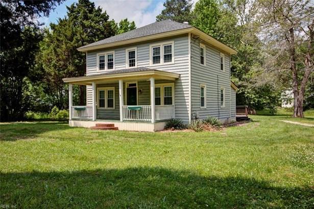 Farmhouse, Single Family - York County, VA (photo 2)