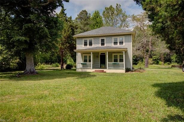 Farmhouse, Single Family - York County, VA (photo 3)