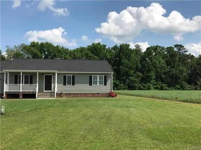 Ranch, Single Family - Tappahannock, VA (photo 1)