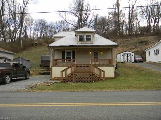 Bungalow/Cottage, Detached - Pulaski, VA (photo 4)