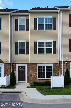 Garden 1-4 Floors, Colonial - ELDERSBURG, MD (photo 1)