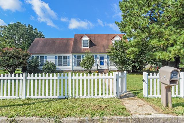 Residential - Fruitland, MD (photo 2)