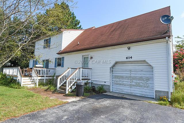 Residential - Fruitland, MD (photo 4)