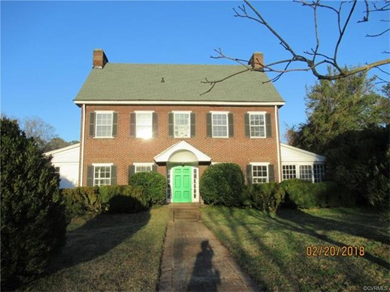 2-Story, Colonial, Single Family - Petersburg, VA (photo 1)