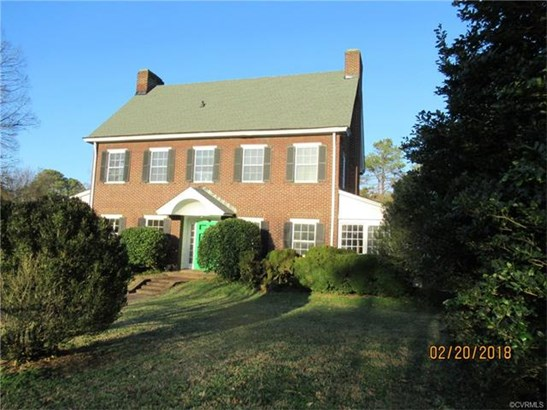 2-Story, Colonial, Single Family - Petersburg, VA (photo 2)