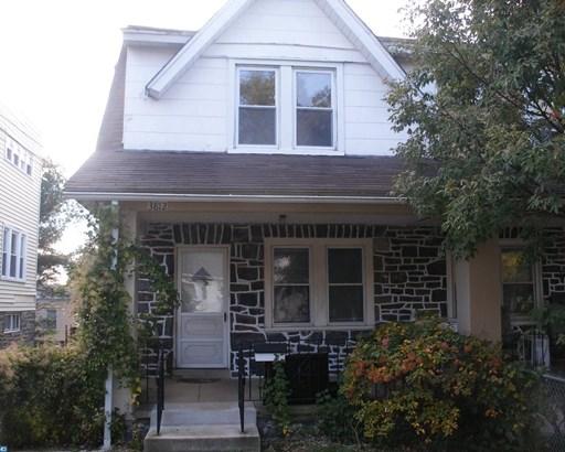 Semi-Detached, Colonial - DREXEL HILL, PA (photo 1)