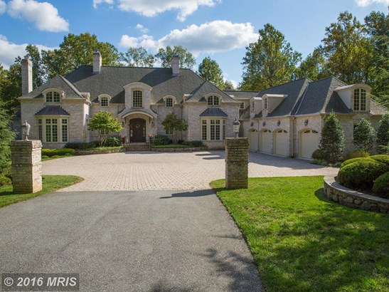 French Country, Detached - ELLICOTT CITY, MD (photo 1)