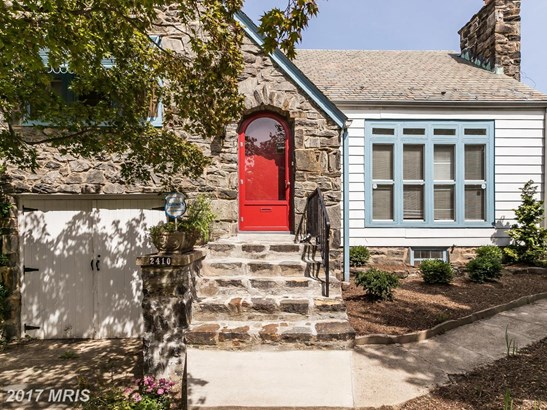 Cottage, Detached - BALTIMORE, MD (photo 1)