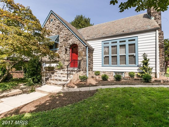 Cottage, Detached - BALTIMORE, MD (photo 2)