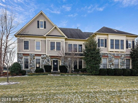 French Country, Detached - LEESBURG, VA (photo 1)