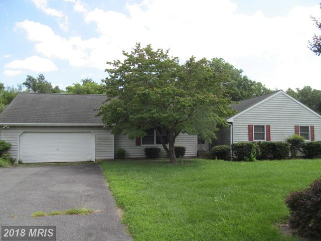 Traditional, Detached - DENTON, MD