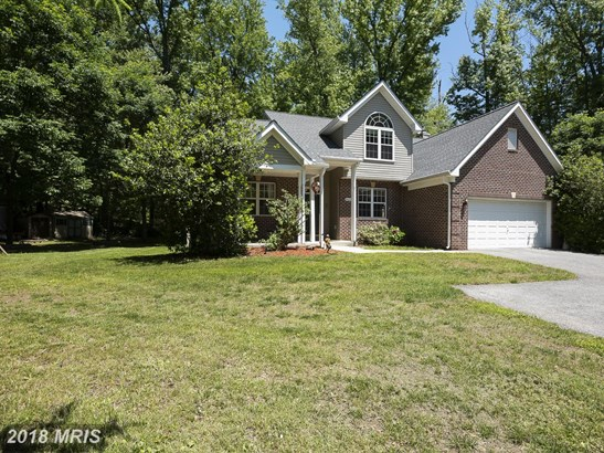 Colonial, Detached - BOWIE, MD (photo 2)