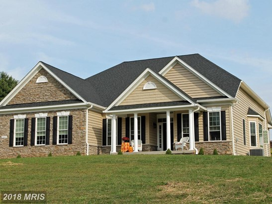 Rancher, Detached - JARRETTSVILLE, MD (photo 1)