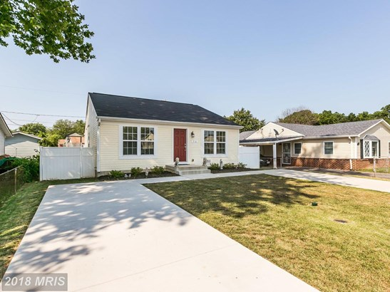 Contemporary, Detached - MIDDLE RIVER, MD
