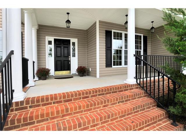 Transitional, Single Family - Chesterfield, VA (photo 3)