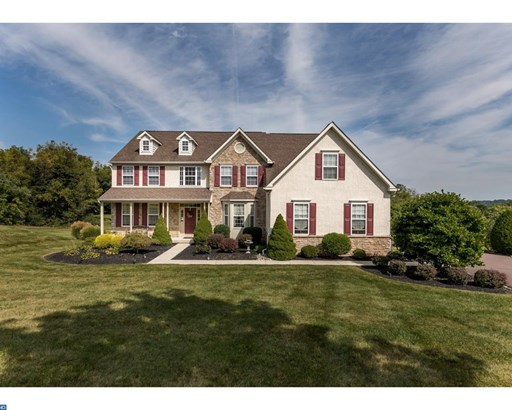 Traditional, Detached - SPRING CITY, PA (photo 1)