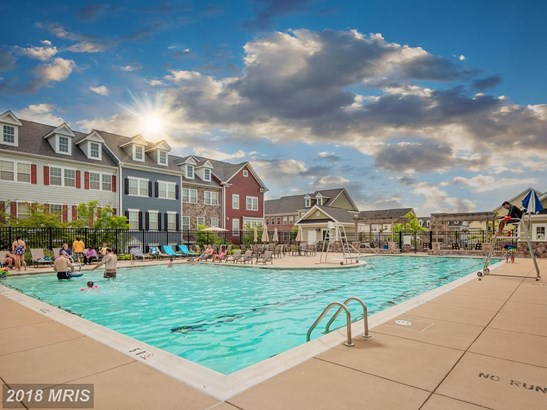 Townhouse, Traditional - ELLICOTT CITY, MD (photo 4)