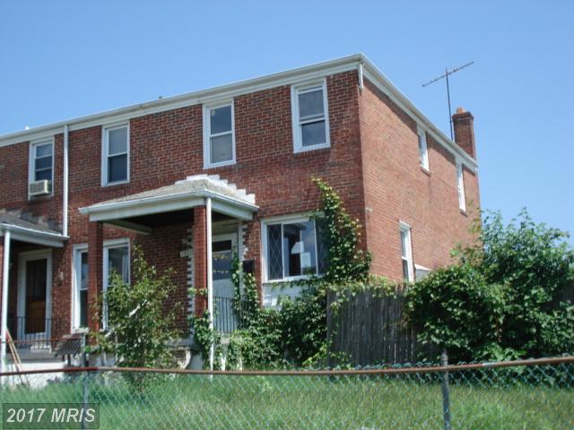 Townhouse, Cape Cod - BALTIMORE, MD (photo 1)