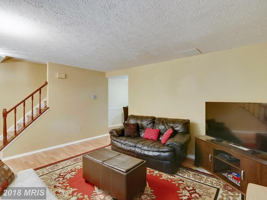 Townhouse, Colonial - MONTGOMERY VILLAGE, MD (photo 5)