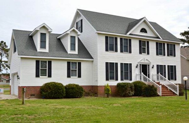 Colonial,Cape Cod,Beach House, Single Family - Chincoteague, VA (photo 1)