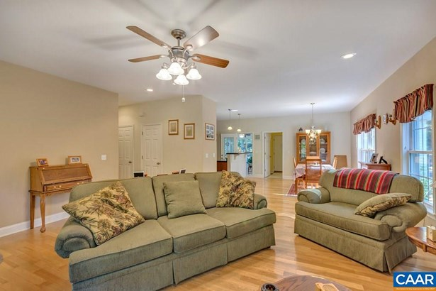 Ranch, Detached - BARBOURSVILLE, VA (photo 5)