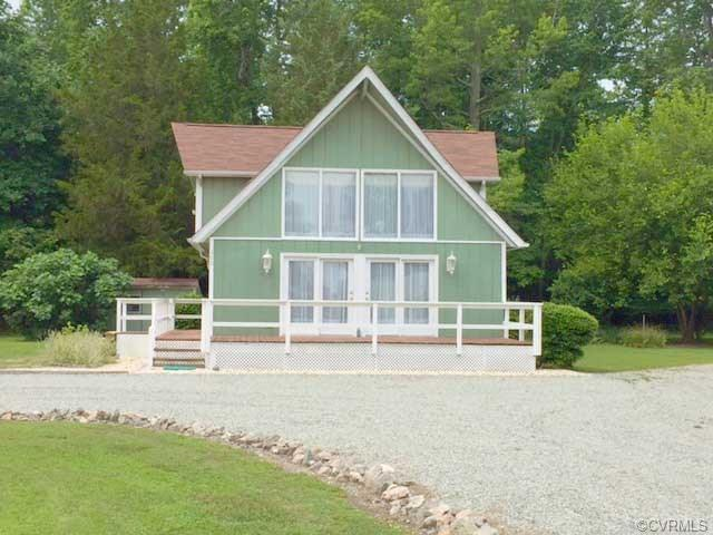 2-Story, A-frame, Cottage/Bungalow, Single Family - Center Cross, VA (photo 2)