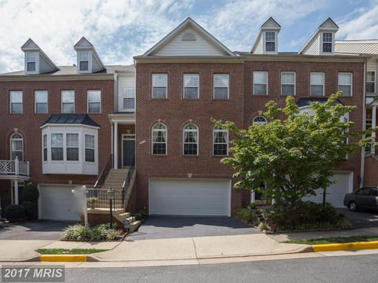 Townhouse, Colonial - FAIRFAX, VA (photo 1)