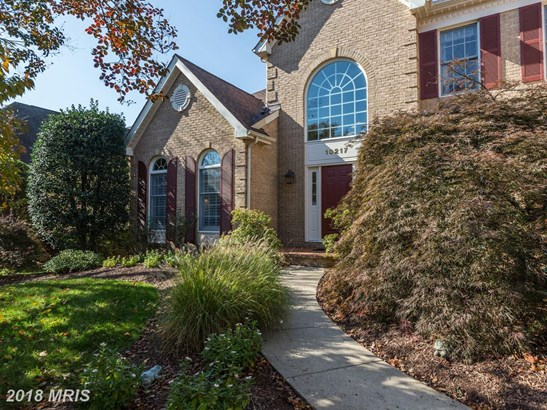 Traditional, Detached - ROCKVILLE, MD (photo 1)