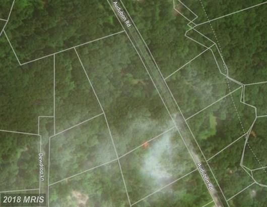 Lot-Land - HEDGESVILLE, WV (photo 2)