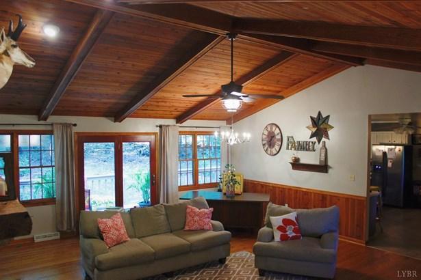 Single Family Residence, Ranch - Bedford, VA (photo 5)