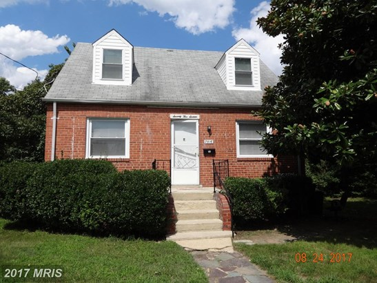 Colonial, Detached - DISTRICT HEIGHTS, MD (photo 1)