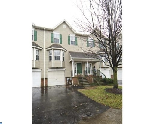 Row/Townhouse/Cluster, Contemporary - KING OF PRUSSIA, PA (photo 1)