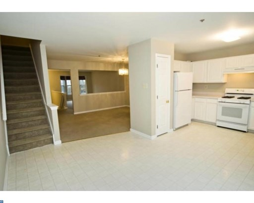 Row/Townhouse/Cluster, Contemporary - KING OF PRUSSIA, PA (photo 5)